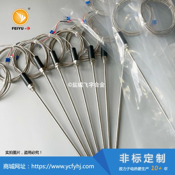 手柄/手持式PT100铂电阻